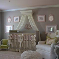 Atlanta Benjamin Moore Beacon Gray Home Design Ideas, Pictures, Remodel and Decor
