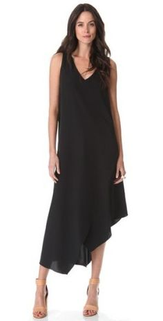 maternity clothes for stylish women - HATCH The Gallery Dress.jpg