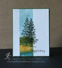 Part of the Stamp Review Crew blog hop.  More info at http://runningwscissorsstamper.blogspot.com/2014/07/the-stamp-review-crew-lovely-as-tree.html.