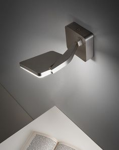 LED wall-mounted spotlight JACKIE | Wall-mounted spotlight - PANZERI