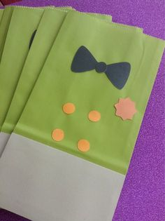 8 Prince James of Sofia the First Favor by ThePaperGirlbyANM, $20.00