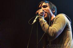Pete Wentz by Little Rocker Media, via Flickr