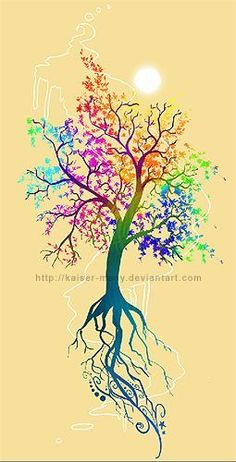 1000+ ideas about Family Tree Tattoos on Pinterest | Religious ...