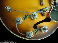 semi hollow body diy electric guitar builder kit mahogany 335 wiring diagram google search