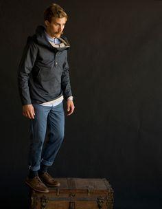 //\\ Baron Wells Autumn Winter 2011 Collection Lookbook 4