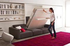 wall bed - Google Search