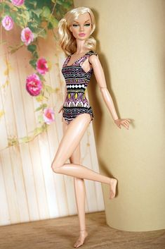 Poppy and tulabelle swimsuit 6b