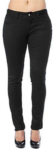 Dickies Women's Curvey 5 Pocket Skinny Pant, Black, 0 Dickies,http://www.amazon.com/dp/B00CG5X0O0/ref=cm_sw_r_pi_dp_TXuutb03J3EZY8HE