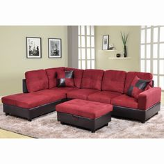 Unique Red and Black Sectional sofa Photographs Red and Black Sectional sofa Elegant Cheap Red and Black Sectional sofa Centerfieldbar