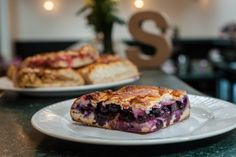 Sweet Pies (Small, Large, or Whole) - Blueberry