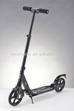 Adult Kick Scooters, Manual Push Scooters - big wheel scooter $25~$50