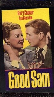 Great classic holiday film- interesting wife role