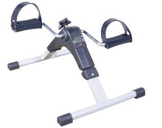 Folding Exercise Peddler with Electronic Display Perfect for conveinant leg and arm muscle exercising #Geriatricphysicaltherapy #muscletherapy #physicaltherapy