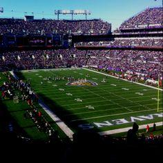 Baltimore Ravens Game