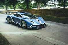 Arrinera Hussarya Gt Poland Goodwood Festival Of Speed Arts And Crafts Handicraft