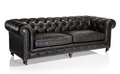 Timothy Oulton Chesterfield