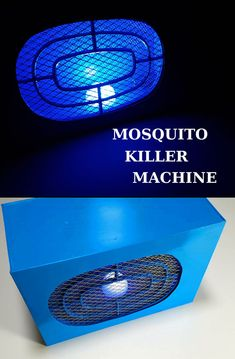 Tackling and getting rid of mosquitoes is quite a tough task especially when you don't have access to expensive commercial machines.