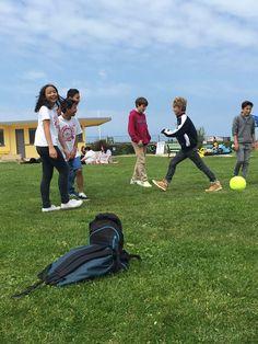 Au Top Jeunes, on est adversaire devant l'échiquier mais amis en-dehors : foot entre Monaco et Bois-Colombes