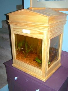 1000 Images About Bamboo Tiki Stuff On Pinterest Aquarium Bamboo And Fish Aquariums
