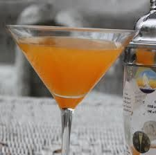 PF Chang's Copycat Recipes: Mandarin Martini