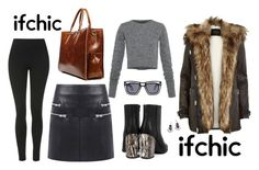 """I'm into the fall *.* #ifchic"" by annatopia007 ❤ liked on Polyvore featuring Marc by Marc Jacobs, Ksubi, Miista, Noir, Walter Baker, River Island, Topshop, Fall, colours and darkgreen"