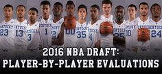 Last week, John Calipariannounced that each eligible player on his team was declaring for the 2016 NBA Draft, and while that news shocked many in the coll