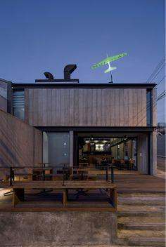 Galeria de Bar Mundial / Apiacás Arquitetos - 2