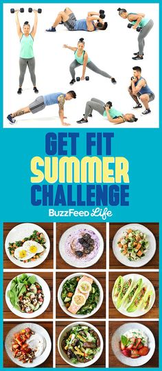 This Is The Only Summer Workout Plan You Need ⋆ The NEW N!FYmag