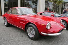 Ferrari 330 GTC Pininfarina 1968