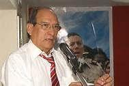 Reynaldo Rivera, Ex embajador de Panamá en Cuba, ex ministro de estado en la república de Panamá, dirigente cívico, nos habla de su experiencia en la recién celebrada Feria Internacional del Libro, dedicada a la memoria del escritor Gabriel García Márquez. (Entrevistó Carlos J. Núñez L.)