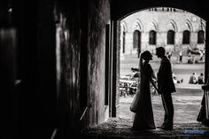 Murray & Rebecca | Tuscany destination wedding in Siena | wedding photography