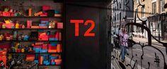 T2, London (UK)