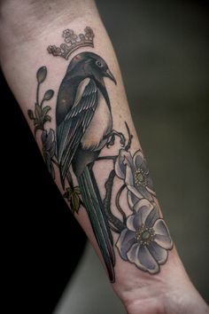 kirsten works at wonderland tattoo in portland, oregon. she is currently booked through march of...