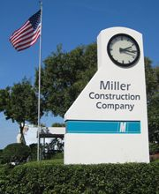 Call Miller Construction for preconstruction, design build, construction management & general contractors in South Florida, Palm Beach, Miami & Ft Lauderdale.