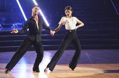 Dancing With the Stars Season 16, Week 4: Val Chmerkovskiy and Zendaya