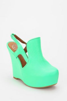 Jeffery Campbell.  Also come in orange! these are cute
