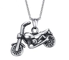 XIMAKA Stainless Steel Body Muscle Pendant Fitness Sport Pendant Necklace Gold with 24 Chain