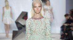 Haute Couture Spring/Summer 14: Giambattista Valli
