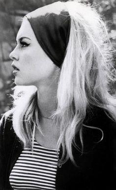 Brigitte Bardot  oh she is my muse