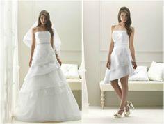 Gritti Spose: collezione 2014 Crystal [Foto]