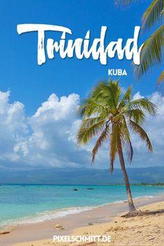 Bei einem Urlaub in Kuba darf Trinidad nicht fehlen! Vinales, Varadero, Cuba Travel, Solo Travel, Cuba Itinerary, Viva Cuba, Trinidad Cuba, Travel Alone, Where To Go