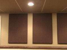 How to Install Acoustic Wall Panels #stepbystep