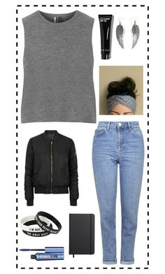 Simple but cute by fxckitsilse on Polyvore featuring turban style ear warmer from The Snugglery
