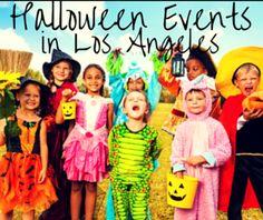Halloween and Fall Fun for LA Kids -UPDATED | Macaroni Kid
