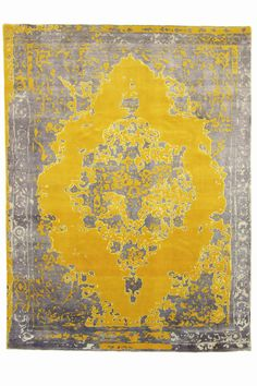 Orientteppich modern Handgeknüpft  carpet 305 x 236 Rugs