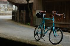 "BRUNO MINI VELO 20"" ROAD #10 by yurupota, via Flickr"