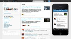 """Twitter Improves Discover Tab To Surface More Interesting Content, Promises To Make It""""Magical"""""""