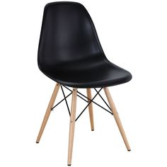 Modway Furniture Pyramid Modern Dining Side Chair