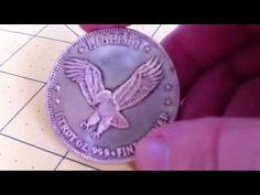 More silver coins