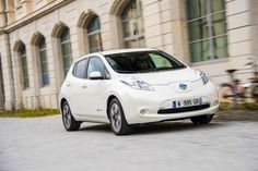 Cool Nissan 2017: #Nissan #LEAF #2016 #Elektroauto #electricvehicle #car #cars #Auto... Electric Vehicle Check more at http://carboard.pro/Cars-Gallery/2017/nissan-2017-nissan-leaf-2016-elektroauto-electricvehicle-car-cars-auto-electric-vehicle/